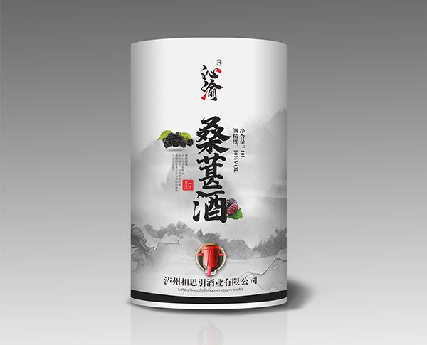 重庆桑葚酒厂家