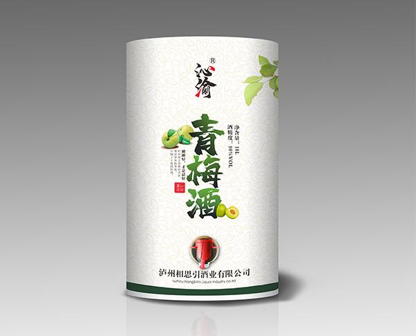 重庆青梅酒厂家