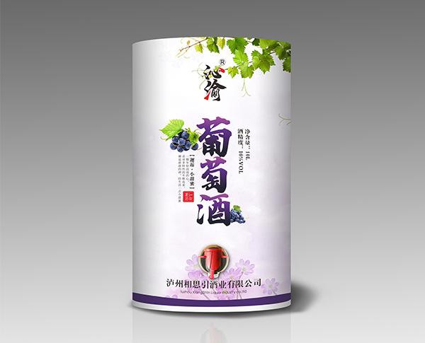 重庆葡萄酒批发