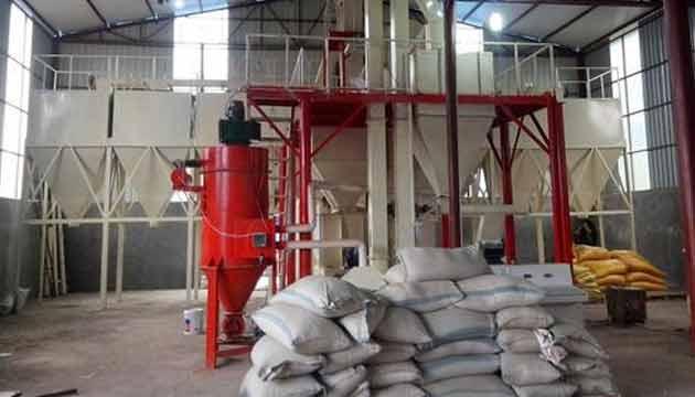 重慶預拌砂漿外加劑廠家介紹預拌砂漿用砂的技術標準及使用方法?