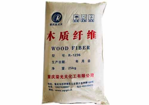 ?木質纖維