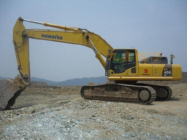 日立挖掘机修理公司