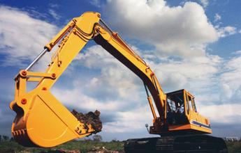 日立挖掘机速度慢故障维修
