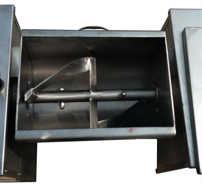 热风循环烘箱系统的内部结构电气性能