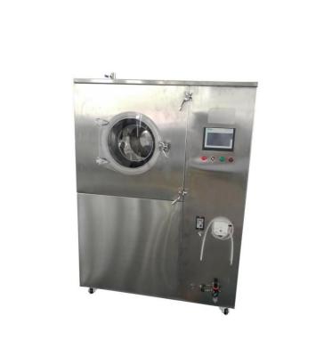 为大家分享热风循环烘箱系统的内部结构电气性能