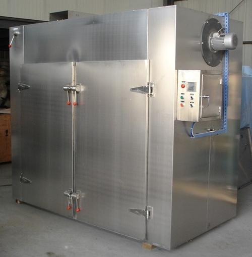 热风循环烘箱的工作特点