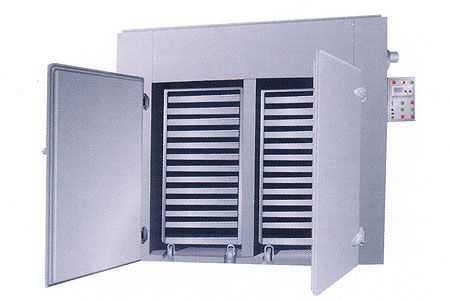 热风循环烘箱的性能特点