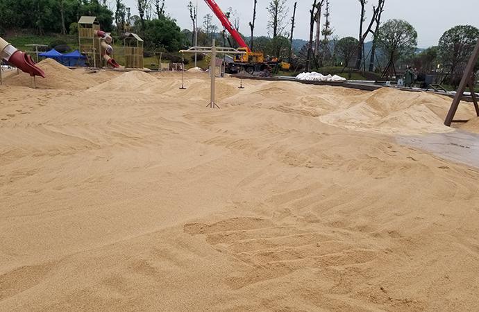 海砂多少钱一吨