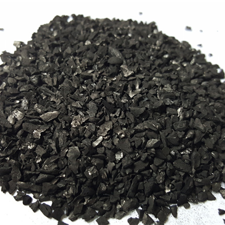 活性炭滤料批发