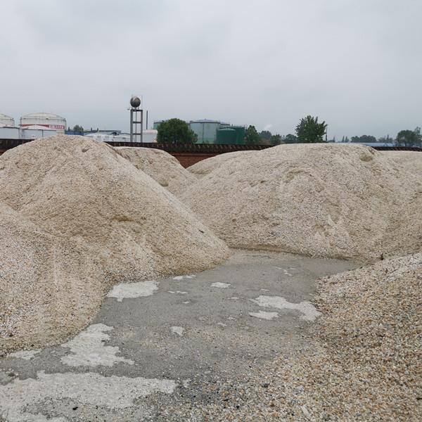 广安石英砂厂家