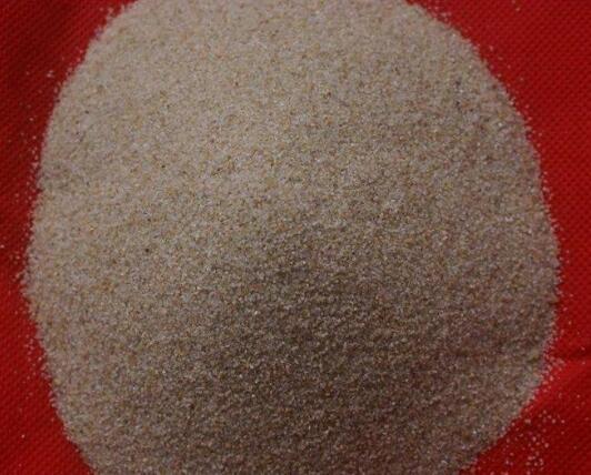 石英砂提纯与深加工技术要点