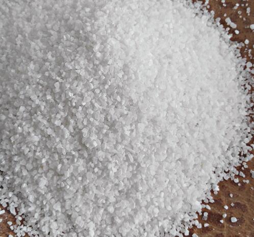 石英砂滤料的抗污染性