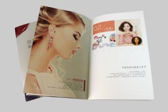 服装画册印刷厂