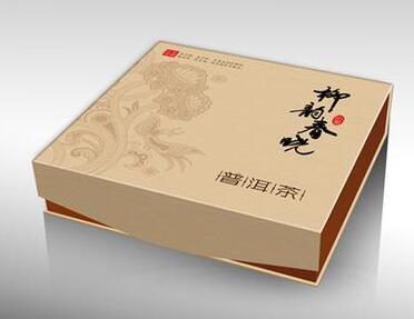 重庆礼盒包装印刷
