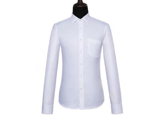重庆职业装定做厂家职业装礼仪服的特点