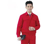 重庆工作服定制告诉你工作服日常的一些小常识!