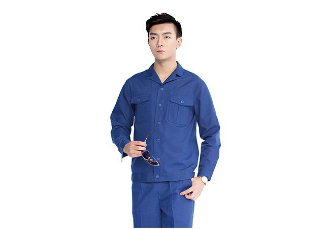 重庆职业装定做厂家