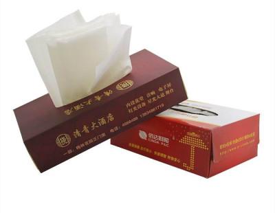 某企业抽纸巾定制