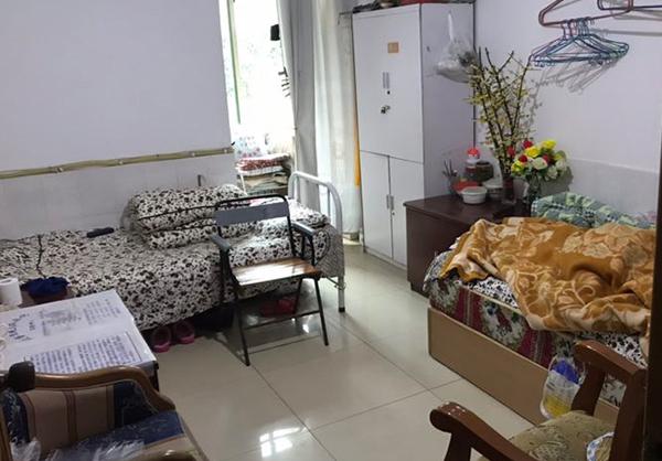 重庆长寿养老公寓环境