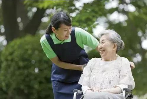 养老问题日益成为社会关注焦点
