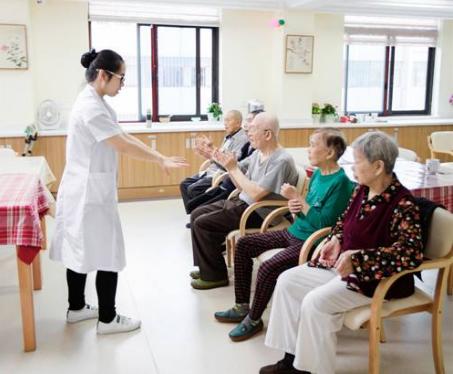 重庆养老院如何缓解社保压力
