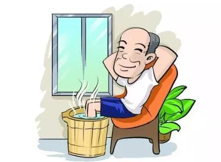 老人养生保健常识有什么
