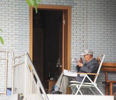 养老院是老人晚年好的归宿的原因