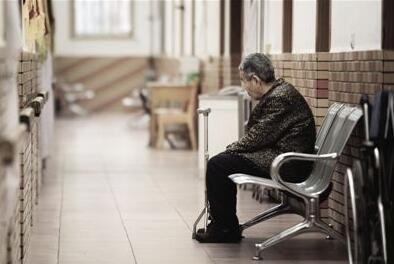 老年人的精神状态怎样被认为是健康