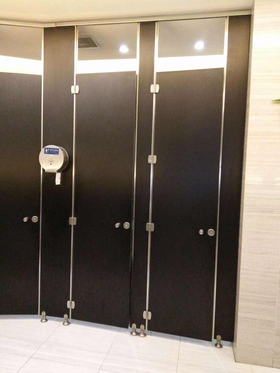 重庆厕所隔断有什么作用