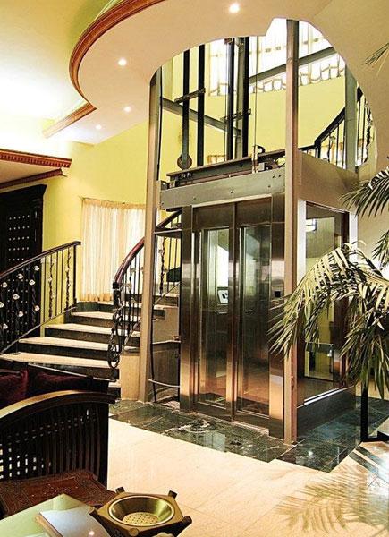 家用电梯和消防电梯的区别是什么