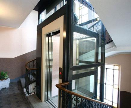 选购家用电梯有着哪些专业的知识