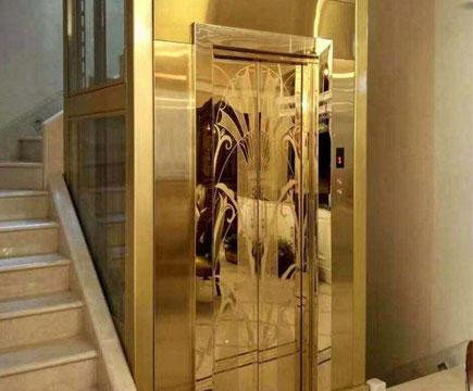 重庆家用电梯安装