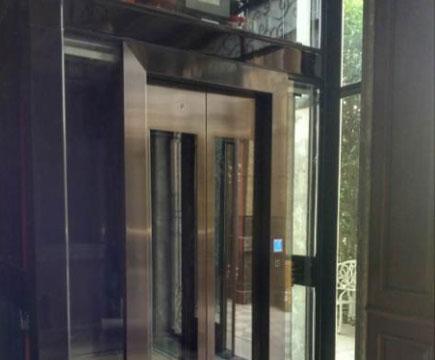 观光电梯订做