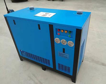 冷冻式/吸附式除水设备