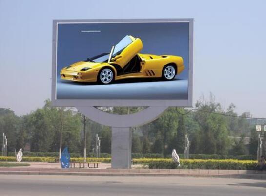 设置城市户外广告要知道的问题有哪些?