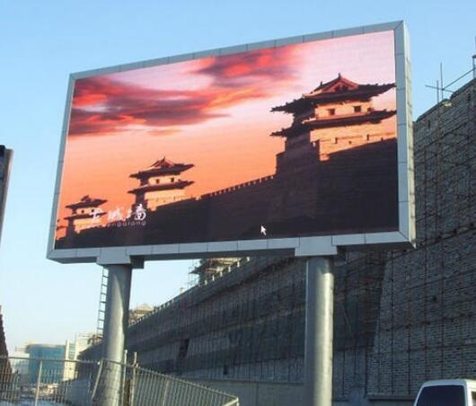 设置城市户外广告要知道哪些事项