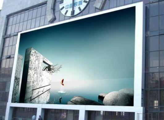 如何选择户外LED广告屏的型号?