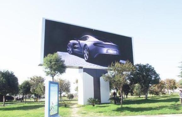 数字媒体户外广告,如何提升投放效果?