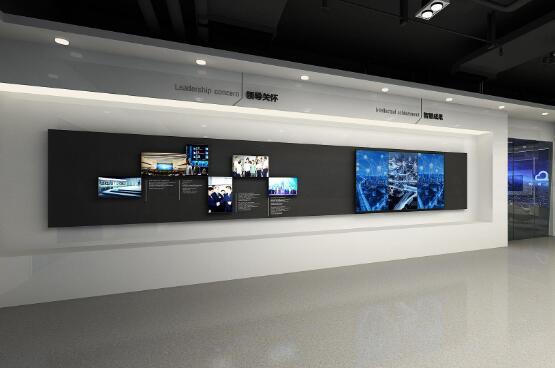 了解展厅设计需要遵循的设计要求