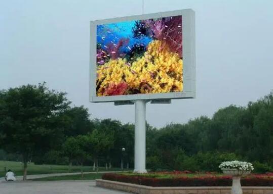 怎么提升户外LED大屏幕广告有效性?