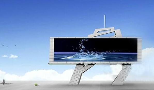 户外广告屏怎么做才有效?