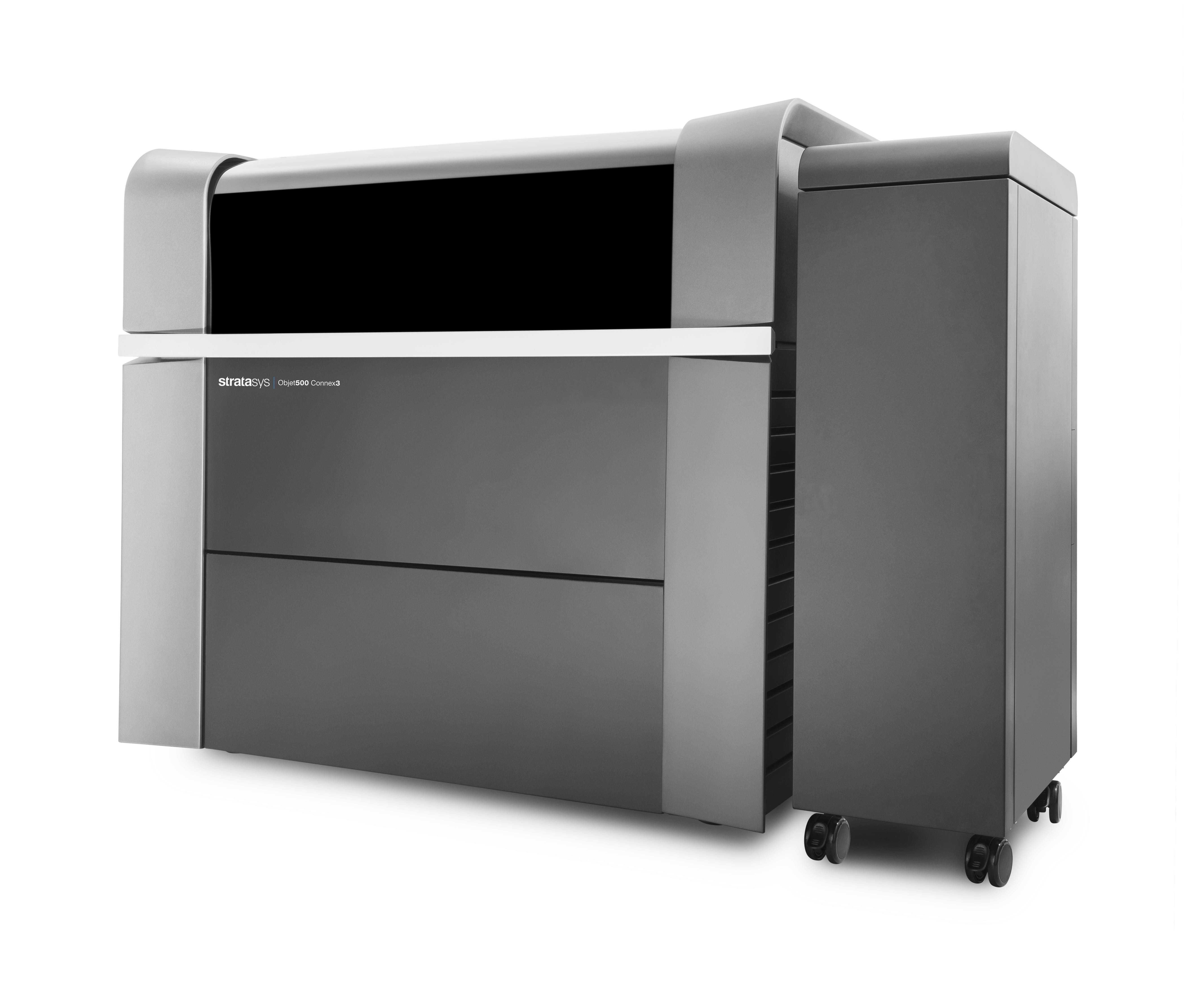 Objet500 Connex 3D 系统
