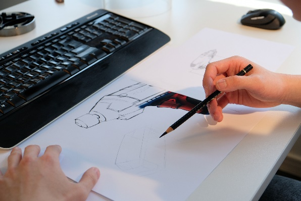 电动工具设计