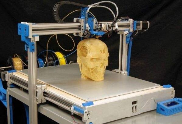 3D打印這麽火 究竟能做些什麽