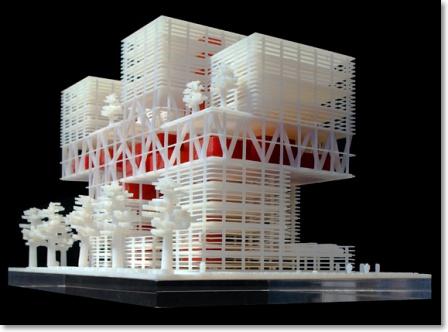 淺談BIM+3D打印技術對項目管理的影響