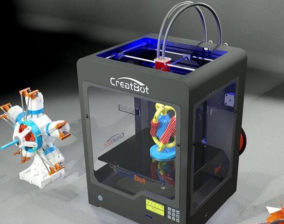 树脂3D打印的优缺点