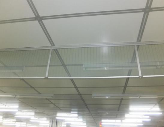 挡烟垂壁的防火玻璃的规范