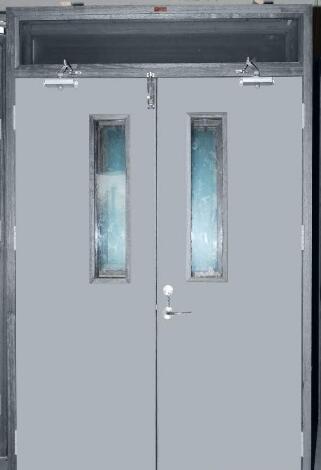 钢质防火门闭门器选择因素是什么