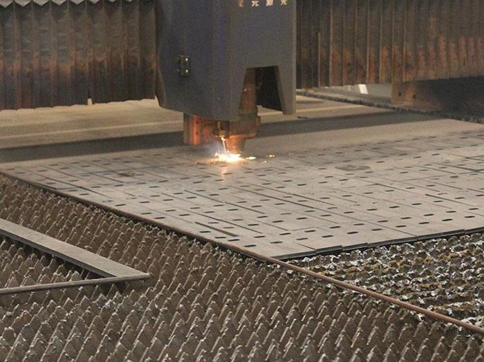 重庆激光焊接加工