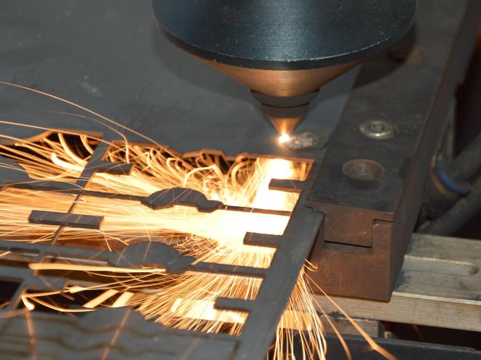 不锈钢井盖切割让工业变得更轻松